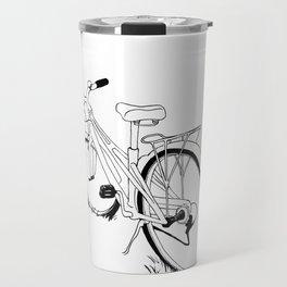 Alberta Travel Mug