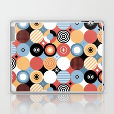 Animated pattern II Laptop & iPad Skin