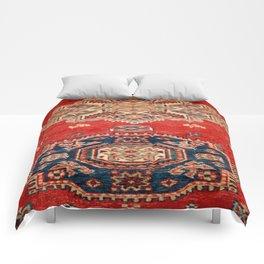 Natural Dyed Handmade Anatolian Carpet Comforters