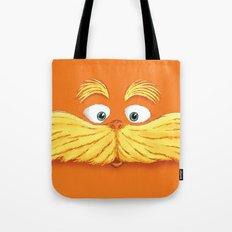 My Lorax Tote Bag