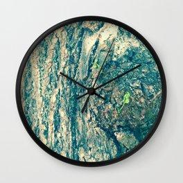 New Life Photography Wall Clock