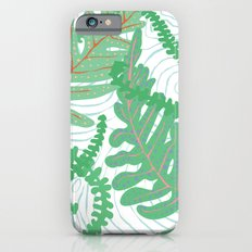 Fern Slim Case iPhone 6s