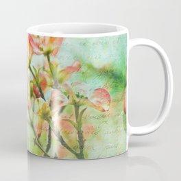 Thoughts of Spring Coffee Mug