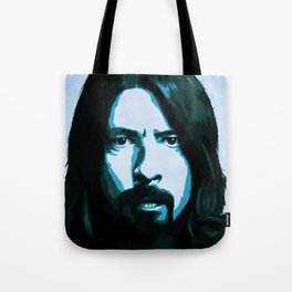 Grohl Tote Bag