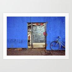 Amsterdam, Netherlands Art Print
