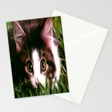 POUNCE Stationery Cards