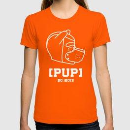 Pup BQ 2.0 T-shirt