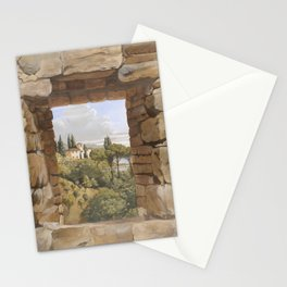 Stonewall Stationery Cards