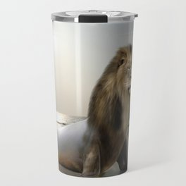 Sea . . . Lion Travel Mug
