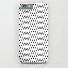 Minimalist Chevron iPhone 6s Slim Case