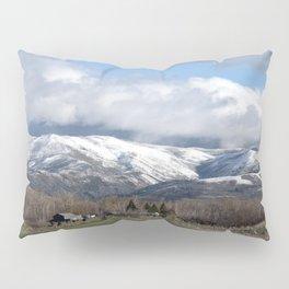 Montana Neighbors 2 Pillow Sham