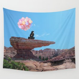 Grand Canyon Wall Tapestry
