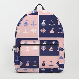 AFE Nautical Elements Backpack