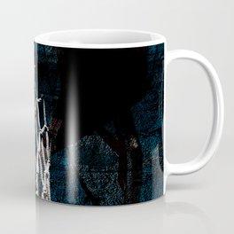 Modern basketball art cx 5 Coffee Mug