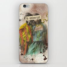 Lo Universal iPhone & iPod Skin