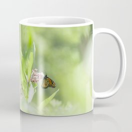 Monarch Serenity Coffee Mug