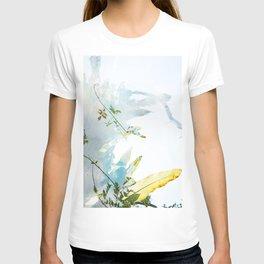 Wish (Dandelion) T-shirt