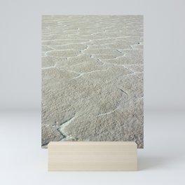 Salt Flats #1 Mini Art Print