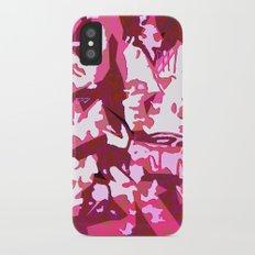 Ichbani Slim Case iPhone X