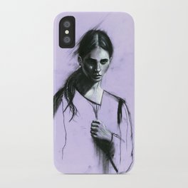 Cloaked iPhone Case
