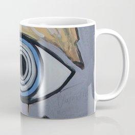 the idiot, shorten Coffee Mug
