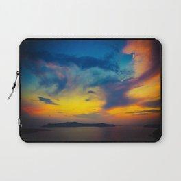My sunset Laptop Sleeve