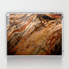 Our Earth. Laptop & iPad Skin