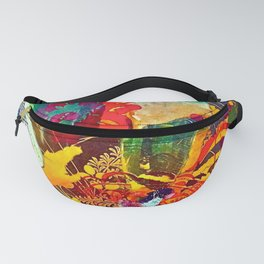Courtship Fanny Pack