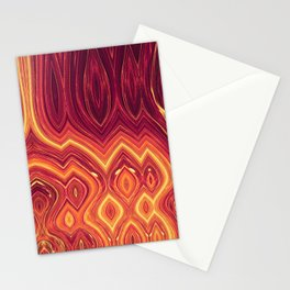 Retro Manufacture Detail 1 Stationery Cards