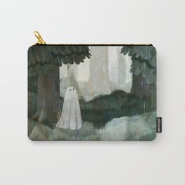Pine Forest Clearing Carry-All Pouch