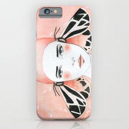 Julie iPhone Case