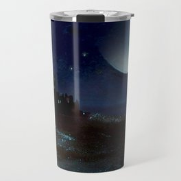 BEWITCHING MOON Travel Mug