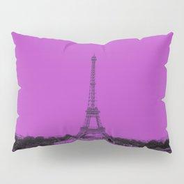 Paris Eiffel Tower Series V by Billy Bernie Pillow Sham