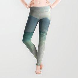 Kapukaulua - Purely Celestial Leggings