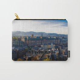 Edinburgh Sunrise Carry-All Pouch