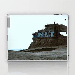 Devil's Slide Laptop & iPad Skin