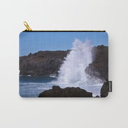 coast of lanzarote Carry-All Pouch
