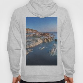 Ocean and Rocks Hoody