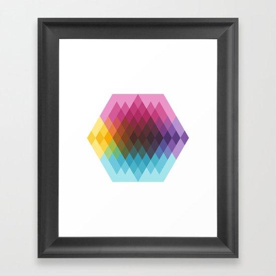 Fig. 022 Framed Art Print