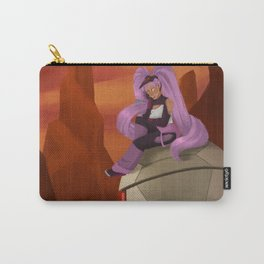 Entrapta and Emily Carry-All Pouch