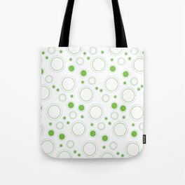 Mint Julep Tote Bag