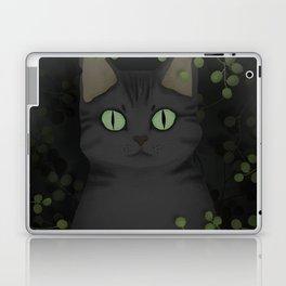 A warrior cat Laptop & iPad Skin