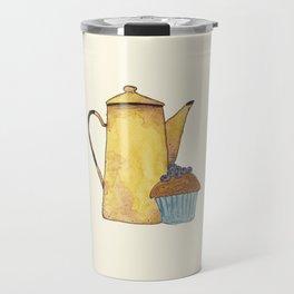 Tea Break Travel Mug