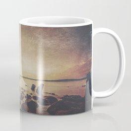Dark Square Vol. 11 Coffee Mug