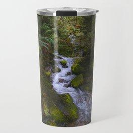 Through the Woods Travel Mug