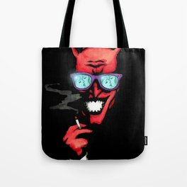 Bad Girls Tote Bag