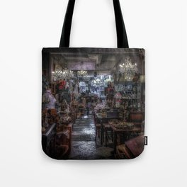 Looking for Something? Tote Bag