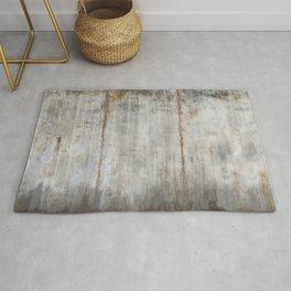 Concrete Wall Rug