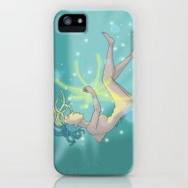 Underwater Dreams iPhone Case