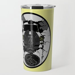 BERLIN WALL Travel Mug